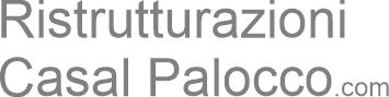 Ristrutturazioni Casalpalocco